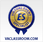 Certified Virtual Events VA, Tracey D'Aviero