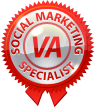 Certified Social Marketing VA, Tracey D'Aviero